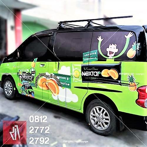 car branding bandung nextar evalia keren   081227722792 mangele