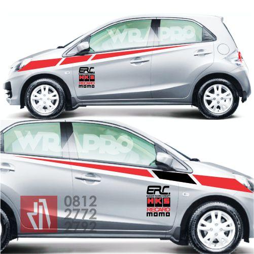 cutting stiker mobil | cutting brio hks bandung | mangele stiker 081227722792