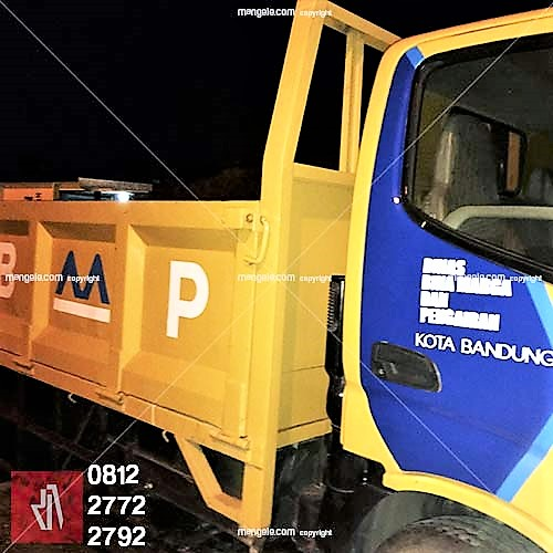 tempat cutting stiker mobil termurah di bandung | mangele sticker pro | call 081227722792