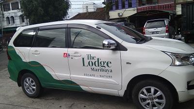 branding stiker mobil | avanza lodge maribaya | mangele stiker 081227722792