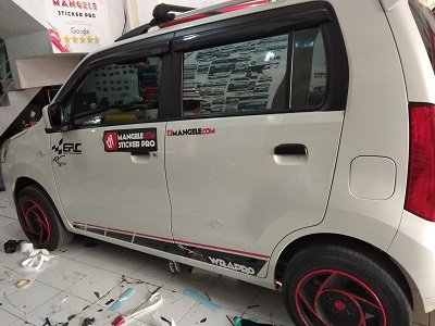 cutting stiker mobil   cutting karimun simple di Bandung   mangele stiker 081227722792